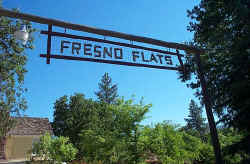 Fresno Flats Historic Village and Park